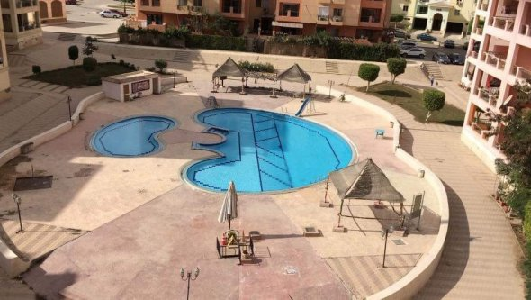 apartment for rent in Dream land 6 October City
