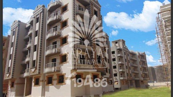 Apartment at Compound Sarayat El Katameya, Cairo