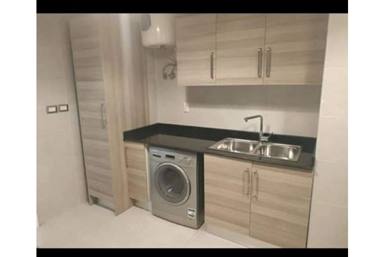 New flat in palm parks for rent furnished