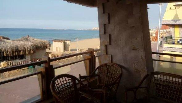 Front Beach Villa - Al Mamurah