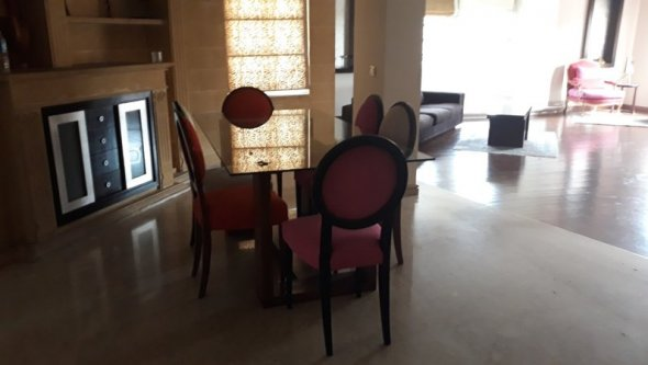 Rent Modern apartment in Sheikh zayed City