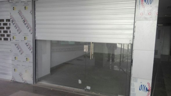 Shop near AUC and Zohor Club