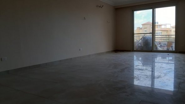 New apartment for rent in sheikh Zayed city