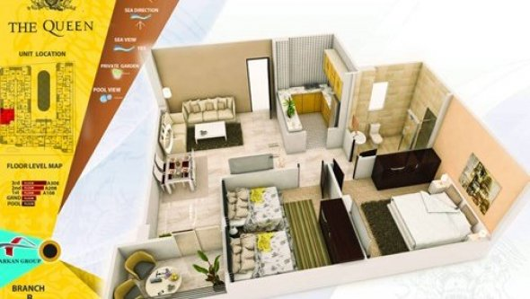 Buy property in Hurghada