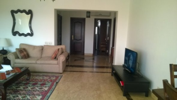 Apartment for rent furnished in City View, Cairo
