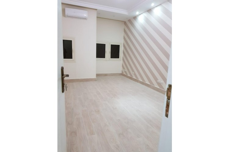 New Villa for rent in Sheikh Zayed City, Cairo