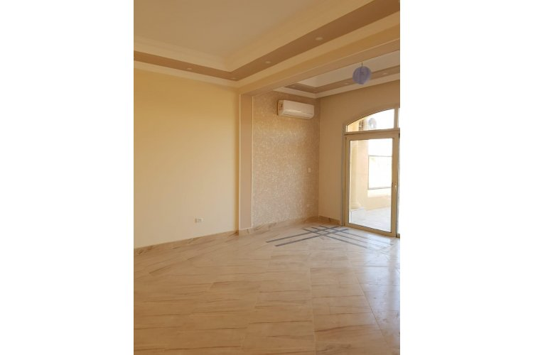 villa for rent new twin house in sheikh zayed City, Cairo