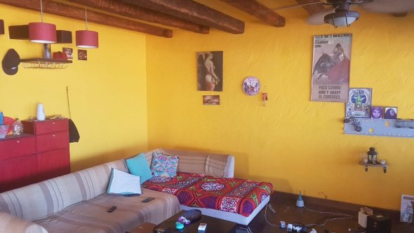 Fully Furnished 2 bedroom apartment in El Mastaba