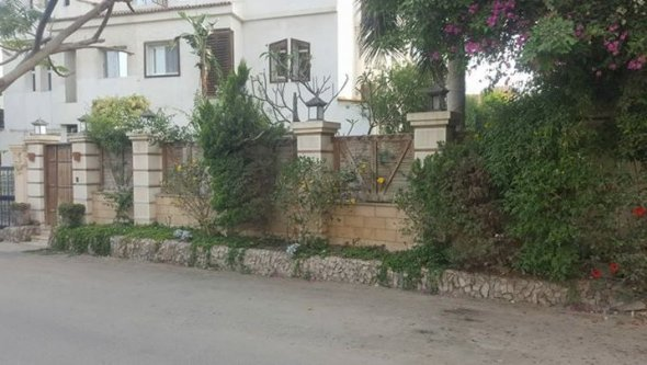 villa twin house for sale in Sheikh Zayed City, Cairo