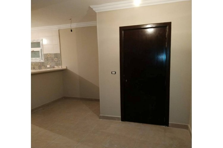 apartment for rent in compound Dunes sheikh Zayed, Cairo