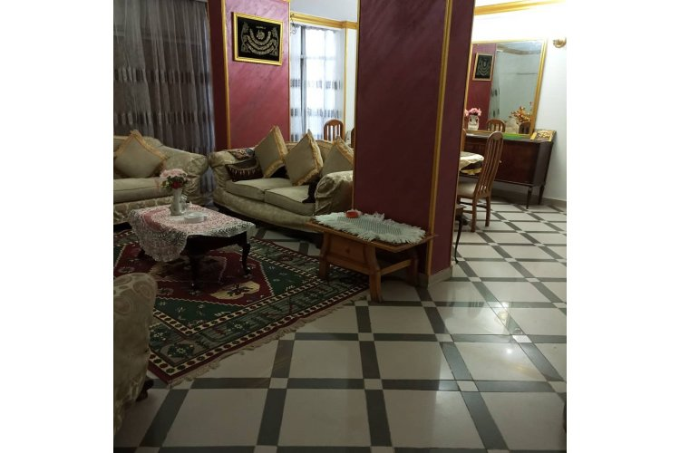 Zamalek 2 Taha Hussein, Cairo