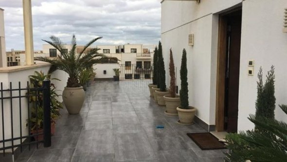 Studio for rent in westown sodic Sheikh Zayed city, Cairo