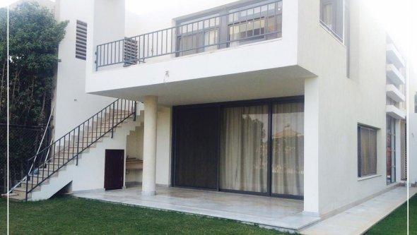Villa for rent in Allegria Sodic Sheikh Zayed City, Cairo
