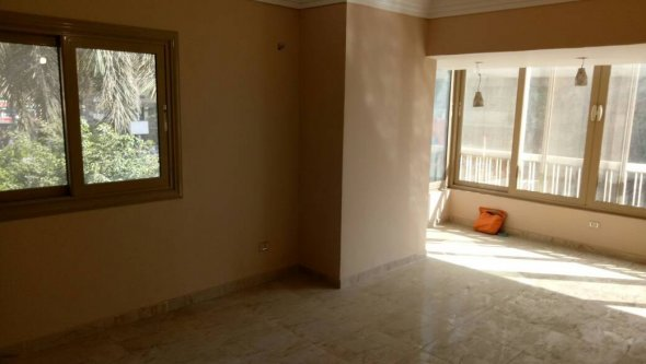 Super deluxe apartment for rent -foreign companies, Cairo