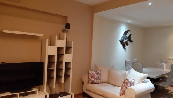 rent furnished ground floor in sheikh Zayed City, Cairo