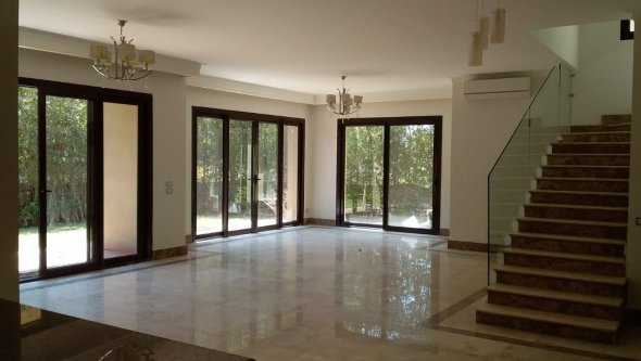 Duplex for rent in Casa Beverly Sheikh Zayed City, Cairo