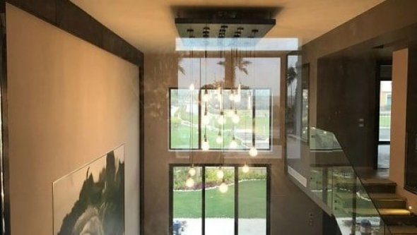 villa in Sheikh Zayed for rent in westown Sodic, Cairo