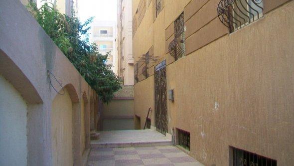 عمارة للبيع سوبر لوكس جديدة للبيع بمدينة 6 اكتوبر, Cairo