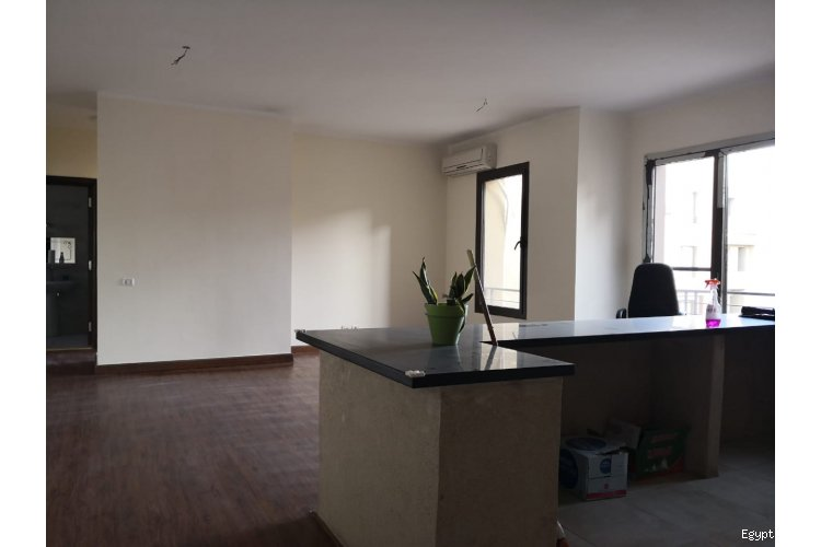 Apartment for rent in Casa Beverly Hills, Cairo
