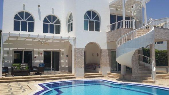 Villa for Sale in Carlton Resort (SS-1267), Sharm el Sheikh