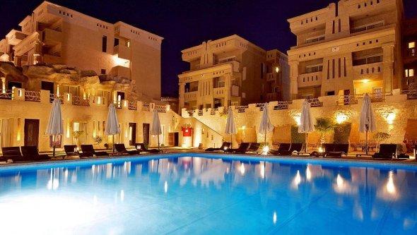 Property management in Sharm El sheikh