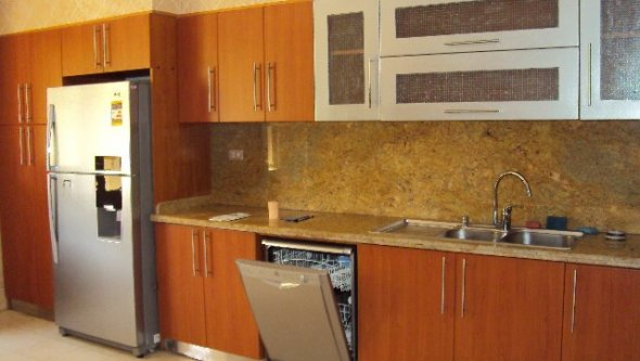 rent villa in compound palm hills 6 October City, Cairo