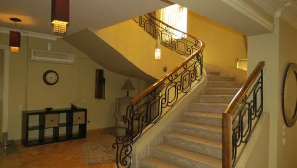 Villa Duplex For Rent Furnished in New Cairo