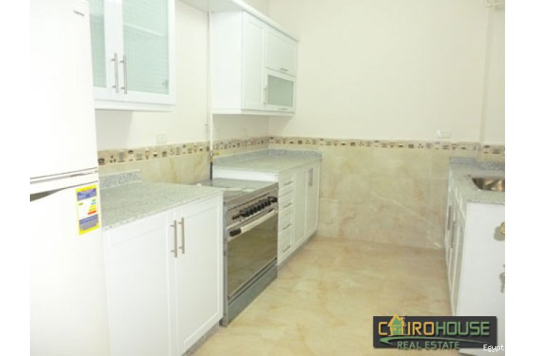 Apartment For Rent Fully Furnished in New Cairo