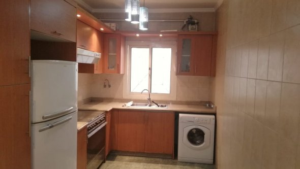 Apartment furnished in Maadi Nerco