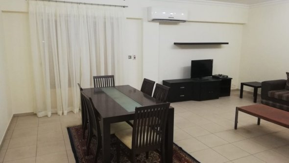 Apartment furnished in Maadi Nerco
