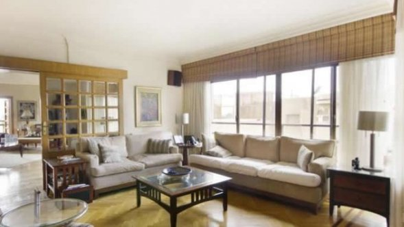 Fully furnished Apartment in Heliopolis