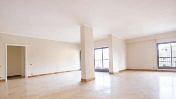 Nice Apartment in Dokki