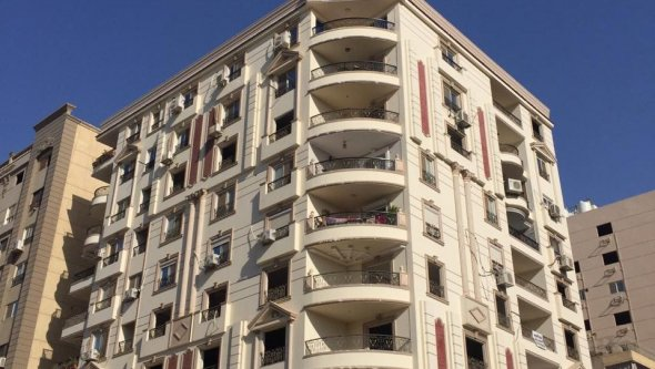 Apartment for sale Nasr City EL Mateqa EL oula