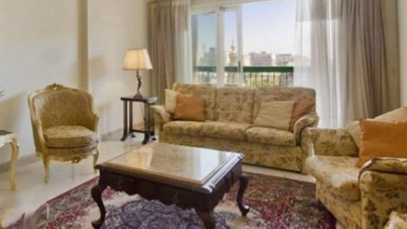 Apartment in Downtown Cairo