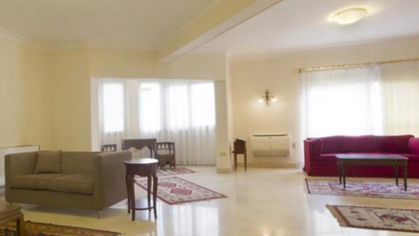 Amazing Apartment in Zamalek