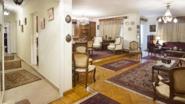 Lovely Apartment in Heliopolis