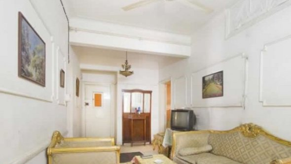 Rental Apartment in Downtown Cairo