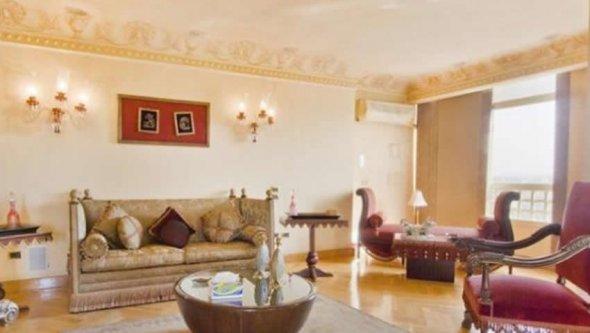 Classic Apartment in Heliopolis
