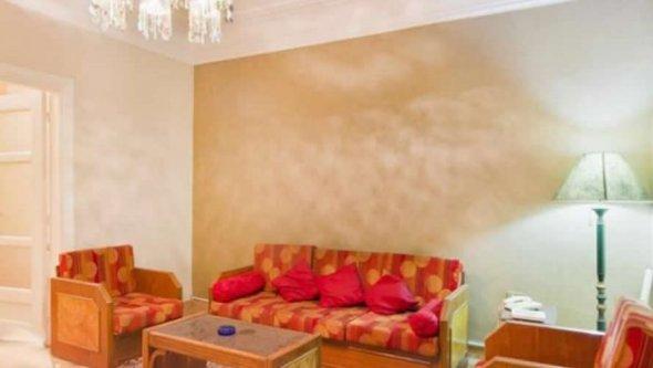 Home Rental  in Heliopolis