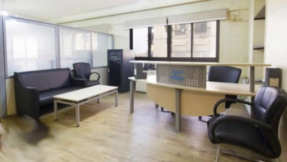 Office Rental in Heliopolis