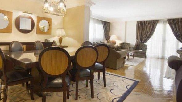 Incredible  Apartment in Dokki