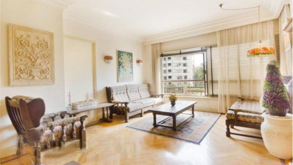 Upscale High end Apartment in Heliopolis