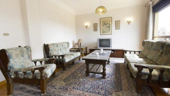 Upscale High end  Penthouse in Heliopolis