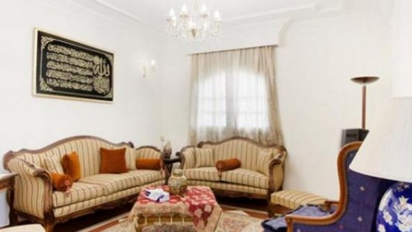 Exquisite Apartment in Mokattam