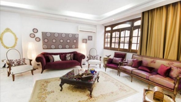 Top Rated  Apartment in Heliopolis