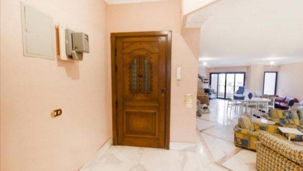 Special retreat  Apartment in Heliopolis