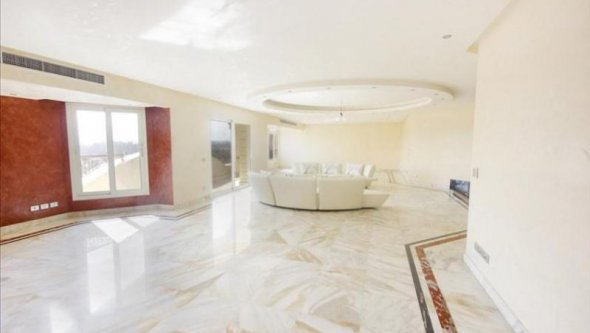 Immaculate Apartment in Heliopolis