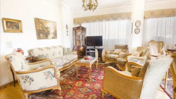 Upscale High end  Apartment in  Mohandessin