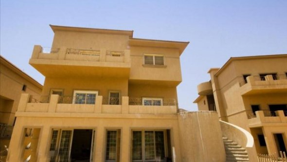 Absolute Luxurious Villa in New Cairo
