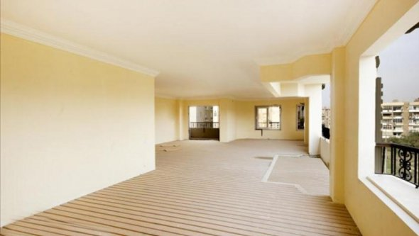 Special retreat  Apartment in Heliopolis